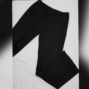 Dress Black Pants size 6